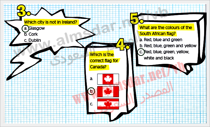 unit 1Cross-curricular page page